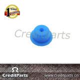 Tampão plástico 7.66*7.6*1.91mm do Pintle do injetor de combustível das peças de automóvel do fornecedor de Cap01 China