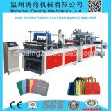Fatto in Cina Non Woven Bag Making Machine