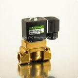 2L Series Steam Valve High Pressure Electric Solenoid Valve