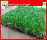 Hierba artificial del deporte del fútbol para el campo de fútbol/el césped artificial de la hierba