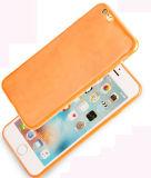 Ультратонкое вспомогательное оборудование LG K5 K7 K10 iPhone аргументы за сотового телефона мрамора TPU мягкое (XSDD-047)