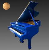 Le polonais de bleu marine personnalisent le piano au prix usine