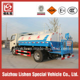 5000 Liter 4X2 Dongfeng Water Tanker Truck für Sale