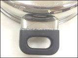 Grande POT profondo dell'acciaio inossidabile del POT delle azione di minestra