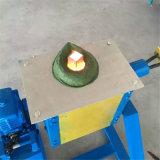 низкочастотная печь топления индукции 15kw для меди