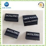 O melhor nome de negócio bordado em uma etiqueta da roupa (JP-CL064)