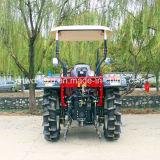 trattore di 90HP 4X4 con il baldacchino