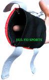 A engrenagem protetora do patim, engrenagem protetora dos esportes, extremo ostenta a engrenagem protetora, almofada de cotovelo, almofada de joelho
