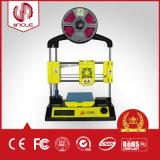 2016 신식 싼 PLA 아BS 교육 판매 중국을%s 플라스틱 Fdm DIY 3D 인쇄 기계