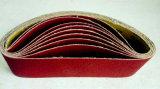 Cinghia della sabbia dell'ossido di alluminio per metallo che frantuma Gxk51-P 80#