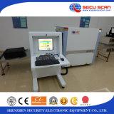 Mittlerer Size X Strahl Baggage Scanner AT6550B X-Strahl Detektor für Hotel/School Gebrauch X-Strahl Maschine