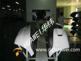 Voller automatischer Spritzlackierverfahren-Produktionszweig für Auto-Anschlagpuffer