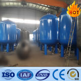 Carbon attivo Sand Water Filter per Drinking Water