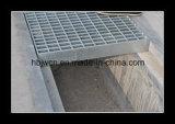 未処理の標準サイズ: 1X5.8 Mild Steel Grating