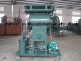 Máquina de proceso del transformador del petróleo de la unidad de limpieza de un solo cuerpo/barato del aceite aislador del vacío