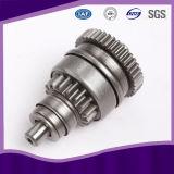 Arranque Caixa de transmissão de usinagem CNC Parte Bendix para Bajaj Motor