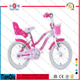 "12 Doll Seat를 가진 "" /16 "" /20 "" 안전 Fashion Good Price Kids Bike 또는 Exercise Children Bicycle/Baby Bike"