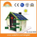(HM-ON4K) 4kw no sistema Home solar da grade para a energia solar residencial