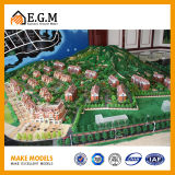 실제적인 Estate Model, Building Model, Architectural Models, House Model, Signs의 All Kind