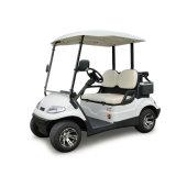 Багги гольфа тележки клуба силы Baterry 4 колес