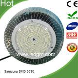 Luz elevada do diodo emissor de luz do poder superior da baía do diodo emissor de luz 185W de Samsung SMD 5630