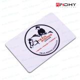 モンツァ6 UHF RFID IDのスマートな無接触のカード