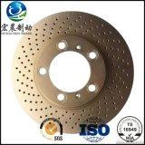 Soem Brake Disc Highquality ISO9001 für Sale