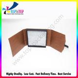 Коробка серьги ювелирных изделий изготовленный на заказ заказа подарка фабрики Handmade оптовая бумажная