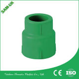 PPR Socket Weld Fittings Reducer, Socket Weld Reducing, Reducing Coupling