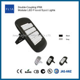 Reflector doble del acoplador IP68 50W LED de FL1a