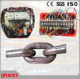 380V, macchina di sollevamento elettrica della gru Chain 415V