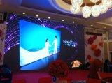 P2.5 polychrome HD annonçant l'Afficheur LED d'intérieur de location