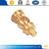 O ISO de China certificou as peças do bronze do CNC da oferta do fabricante
