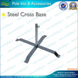 Indicateur Cross Ground Stand Accessories pour Flying Banners (M-NF23M03003)