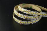 Lumière de bande simple légère décorative de la rangée 240LEDs SMD 3528 DEL de DEL Tira flexible