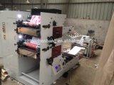 Máquina de impresión flexográfica automática (RY-420-2C)