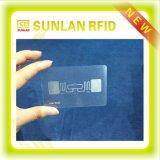 2016 carte chaude de DESFire EV1 2k/4k/8k de carte de /RFID de carte de la vente Cr80 ISO14443A NFC/vente en gros ultra-légère/classique de carte à puce de 1k/4k RFID