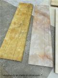 壁の端の防水光沢度の高いのWPCの幅木