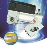 Apri industriale sezionale del portello con telecomando