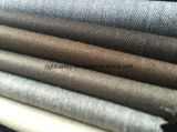 De Klaar Voorraad van de Stof van de wol met Polyester