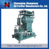 Máquina de la filtración del petróleo del aislante de la sola etapa