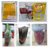 Машина упаковки Doypack семени миниая