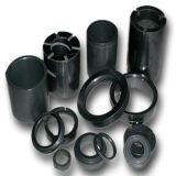 Anillo de cierre excepcional del carburo de silicio de la resistencia a la corrosión/Sic