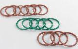 DIN3869緑Viton/FPM/FKM NBR EDのシールの糸のシール
