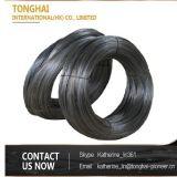 Fournisseur de l'OIN de fil de fer de Galv fabriquée en Chine