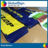 Drapeaux de vinyle estampés par Digitals