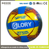 Voleibol de borracha interno/ao ar livre feito sob encomenda da bexiga