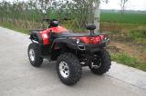 Utilidad 4WD 4 ruedas Drice inversa 650cc precio barato ATV