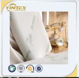Almohadilla de bambú de la cubierta de la espuma de la memoria del fabricante de China