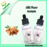 Van de melk van de Aardbei van de Banaan van het Aroma 30ml het Plastic Vloeibare E Sap van de Fles E